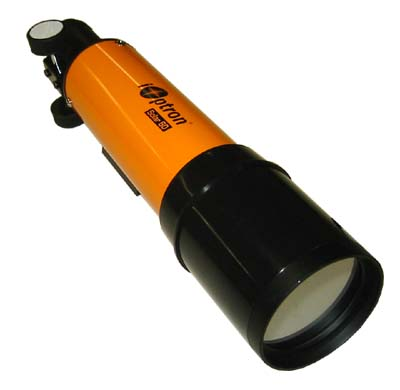 Ioptron Solar 60 Telescope With Solar Filter And